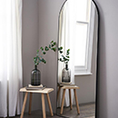 Floor Mirror/Full Length Mirror